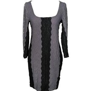 Victoria's Secret bodycon dress size M